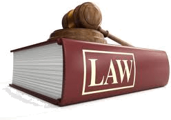 Laywer Litigation image